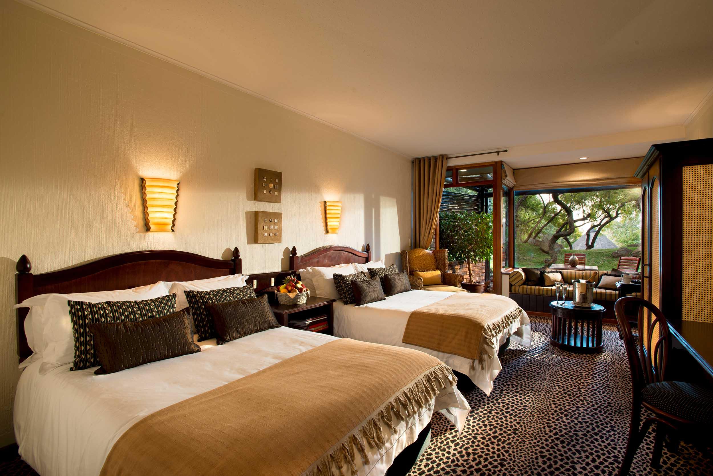 Pilanesberg Luxury Lodge