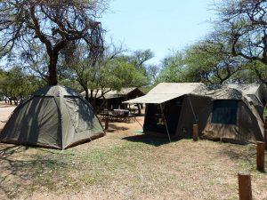 Pilanesberg Camping