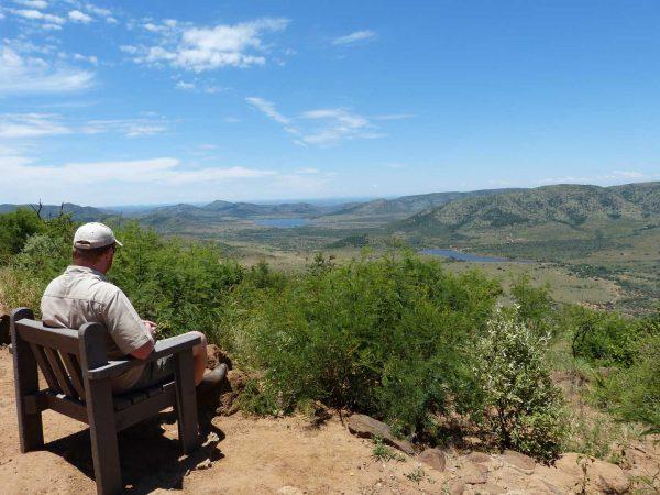 Pilanesberg View Point