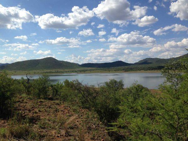 Pilanesberg Views