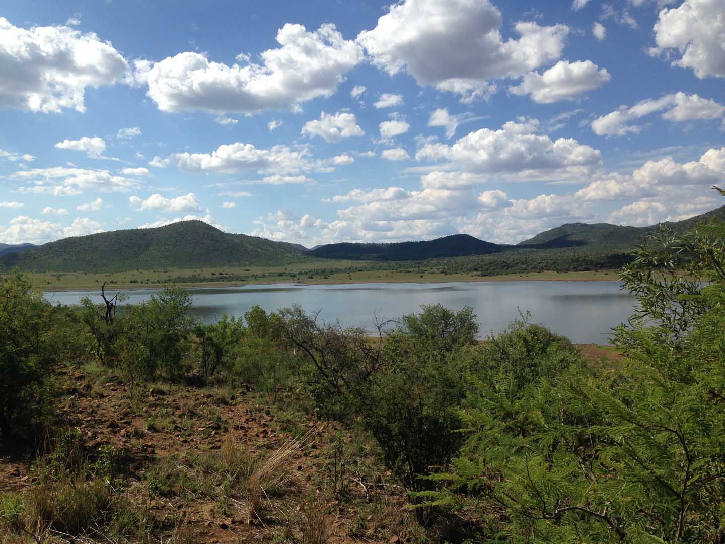 Pilanesberg Views