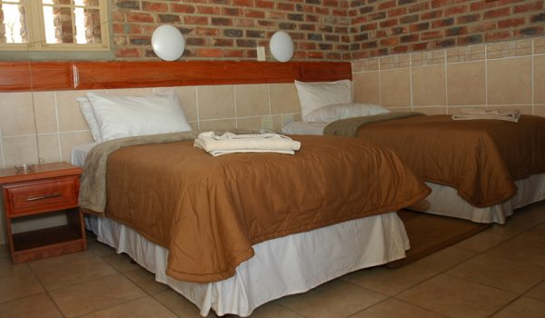 Pilanesberg Chalets