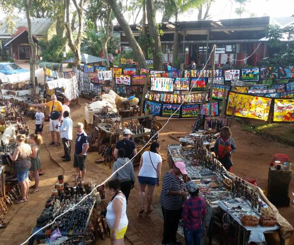 Swazi Market