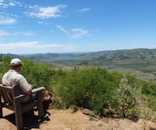 Pilanesberg View Point